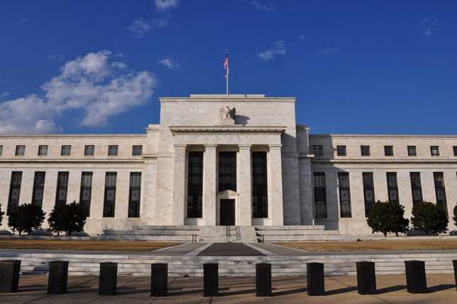 La Fed anticipa una bajada de tipos en 2019
