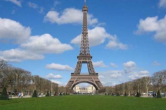 Francia creció un 0,4 % en el primer trimestre