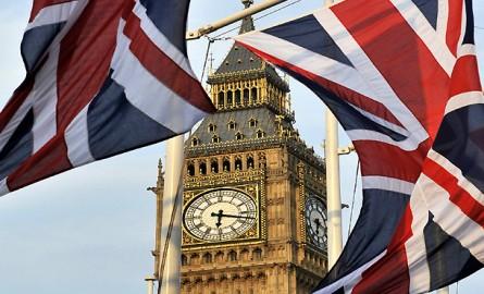 La inflación británica cae al 0 %
