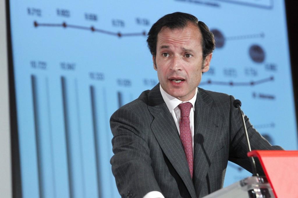 Javier Marín califica de 'extraordinariamente exigentes' los test de estrés