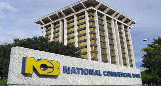 Próxima salida a Bolsa del National Commercial Bank