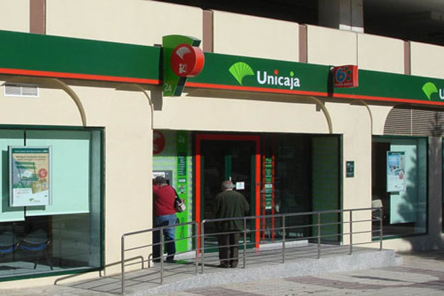 Unicaja Banco obtiene un beneficio neto de 154,7 millones