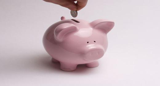 El ahorro de los hogares alcanza el 15% de su renta