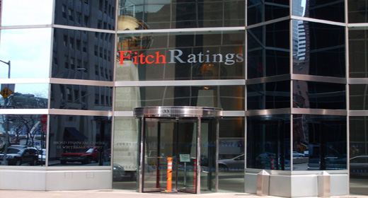 Fitch revisa al alza el 'rating' de Criteria Caixa