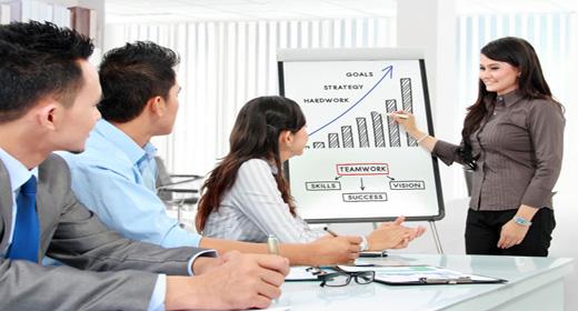 El mercado de formación para empresas cae un 3,7% en 2013