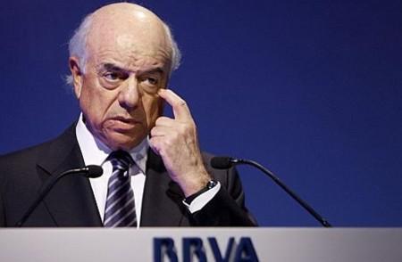 BBVA no descarta comprar bancos en Chile y EE.UU.
