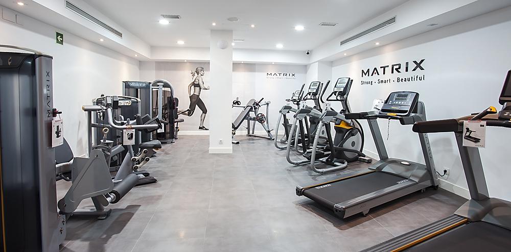 tiendas fitness