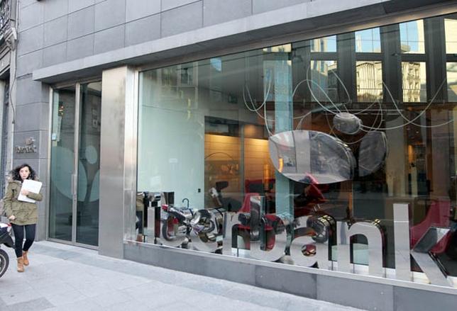 Liberbank simplifica su estructura organizativa