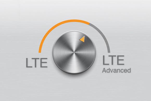 LTE-Advance
