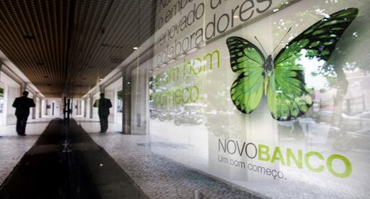 Novo Banco podría venderse antes del verano de 2015
