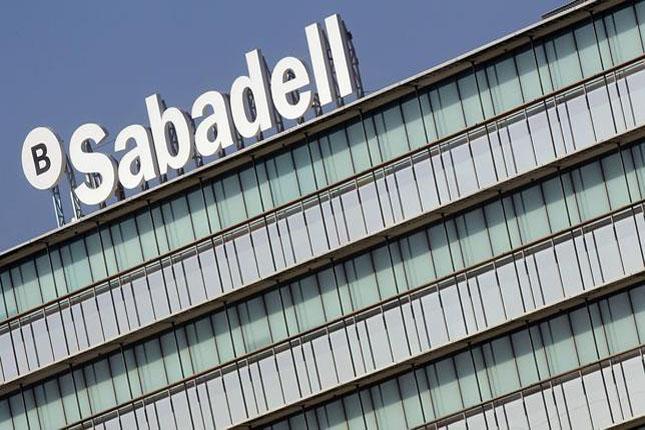 Banco Sabadell pone en venta una cartera de préstamos fallidos