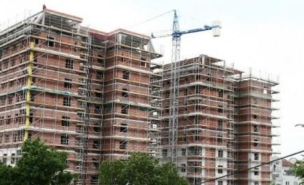 La producción del sector de la construcción cae un 1,8% en la eurozona
