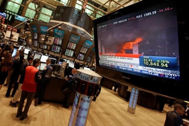 El Ibex 35 rebota un 1,4% en la apertura