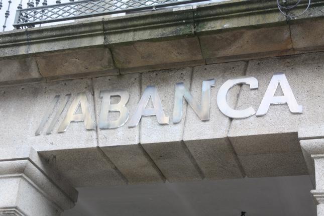 Abanca gana 77 millones hasta marzo