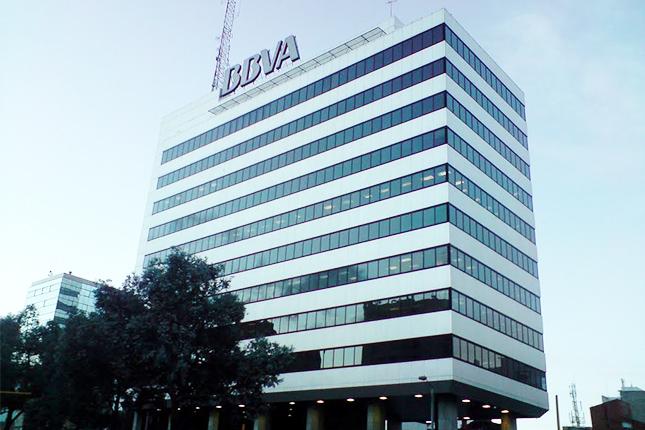 BBVA Chile coloca 39 millones en bonos