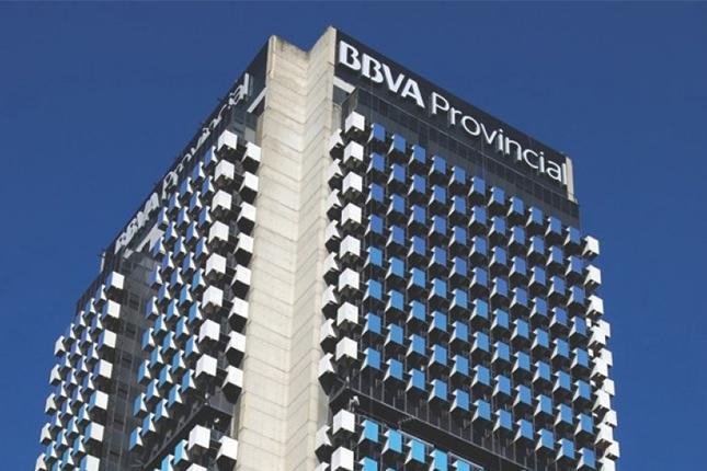 BBVA Provincial premia a sus clientes por internet