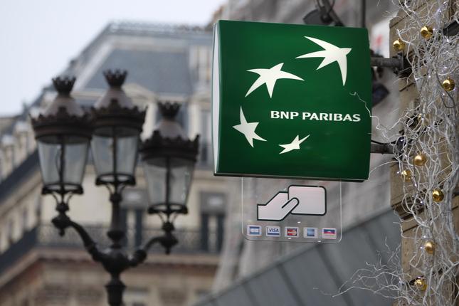 BNP Paribas gana 1.918 millones de euros en el primer trimestre