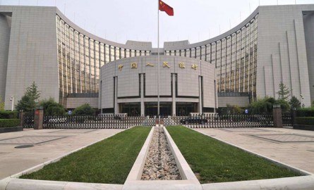 El Banco Popular de China recorta los tipos de interés