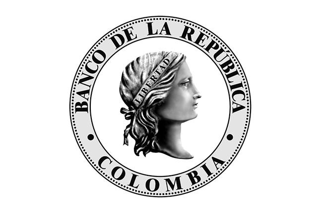 El codirector del Banco Central de Colombia pide elevar los tipos de interés