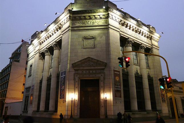 El Banco Central de Perú reduce límites para operaciones