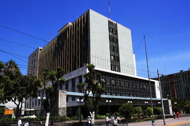 Banco Central de Ecuador: crece la economía no petrolera