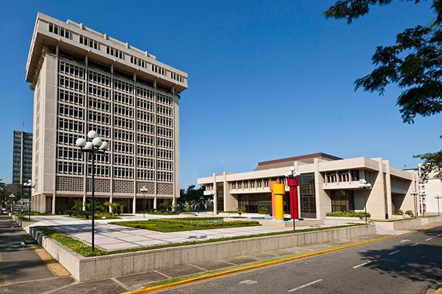 Banco Central dominicano reporta crecimiento económico