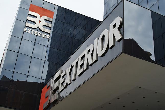 Banco Exterior de Venezuela mantiene su calificación