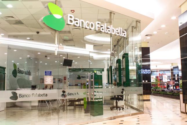 Banco Falabella de Chile espera crecer 40%