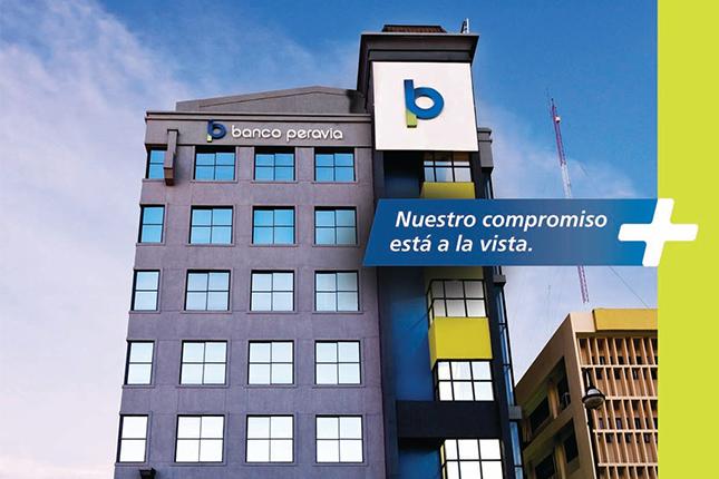 Banco Peravia, obligado a suspender operaciones