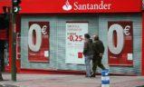 Banco Santander presenta Santander Negocios
