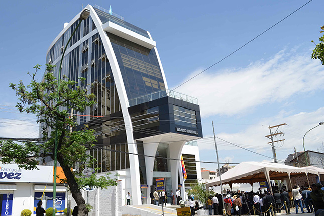 Banco Unión ofrece crédito para turismo en Bolivia