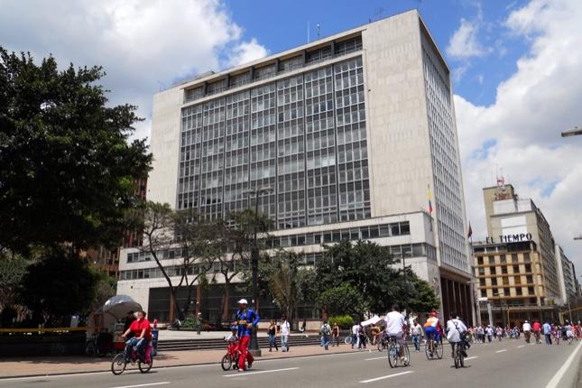 La deuda externa de Colombia alcanza el 38,1% del PIB