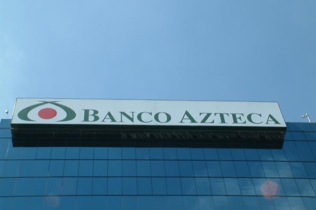 Banco Azteca presenta su nueva plataforma móvil
