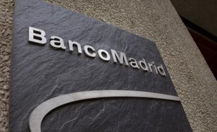 La CNMV mantiene la supervisión sobre Banco Madrid