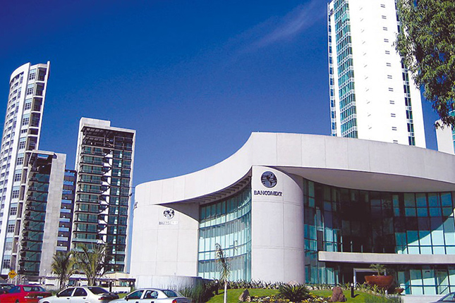 Bancomext inaugura oficina en China