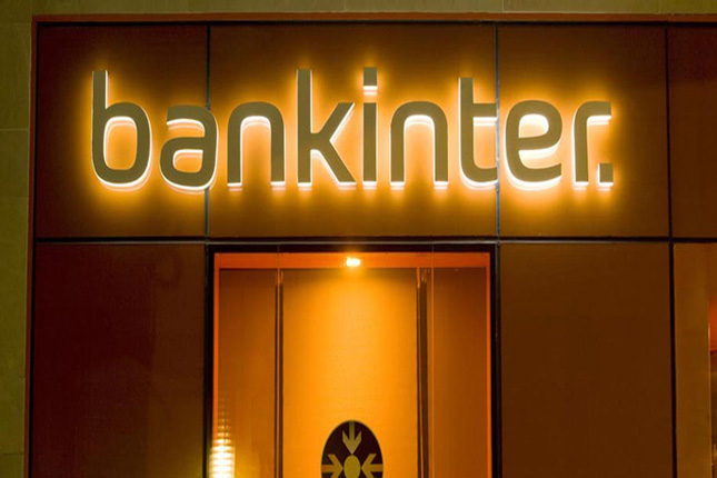 Bankinter eleva su payout hasta el 50%