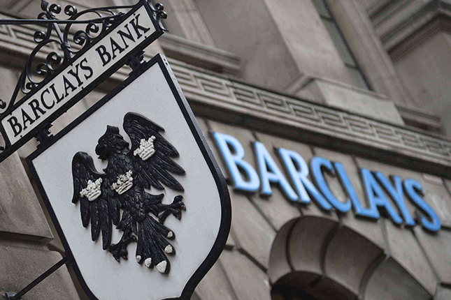 Barclays: la banca española duplica sus provisiones en el primer trimestre