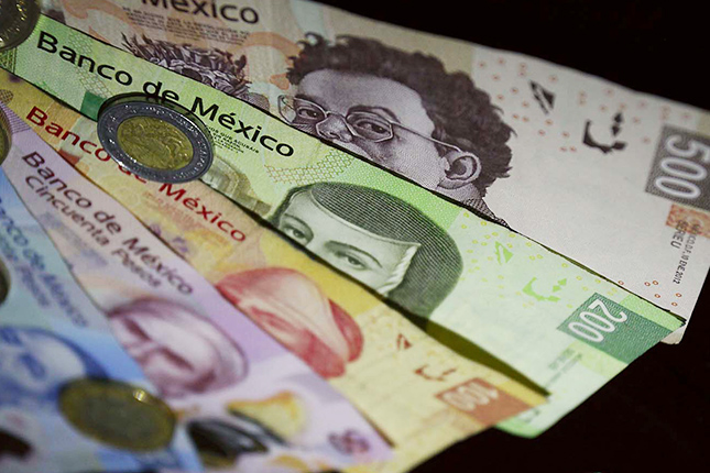 México: la actividad económica se incrementa un 2,2 %