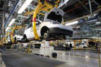 La falta de chips cierra plantas de automóviles españolas