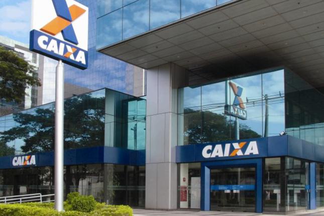 Caixa Económica de Brasil aumenta beneficios