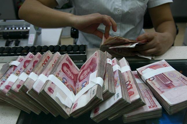 El Banco Popular de China recorta los tipos de la liquidez a corto plazo