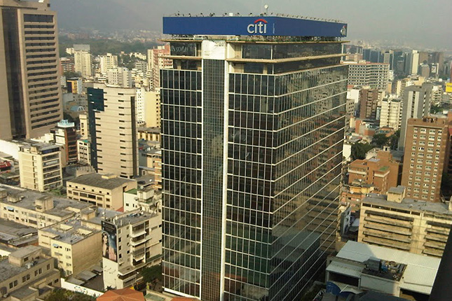 Citi Venezuela, uno de los Mejores Bancos Digitales Corporativos