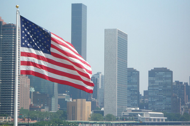 La tasa de paro en EE.UU. podría llegar al 20%