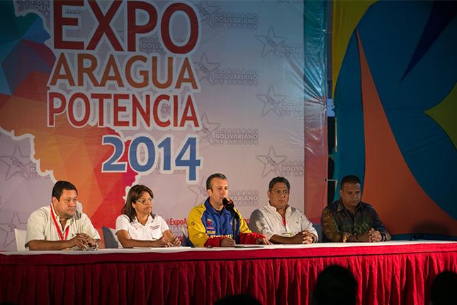 China y Venezuela anuncian nuevos intercambios económicos