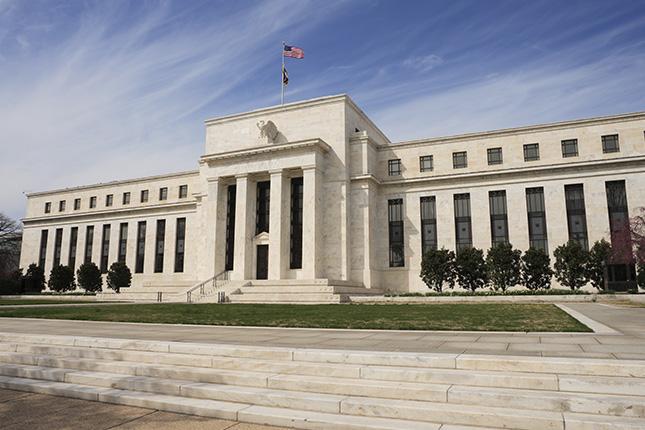 La Fed no prevé alzas de tipos este año