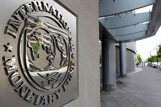 El FMI ofrece un billón de dólares para los países en dificultades