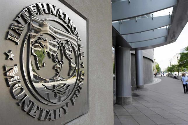FMI: el acuerdo comercial entre EE.UU. y China debe perdurar