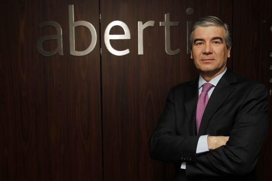 Francisco Reynes consejero de Abertis