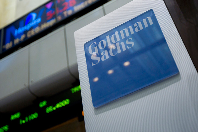 Goldman Sachs rebaja la calificación de Alibaba