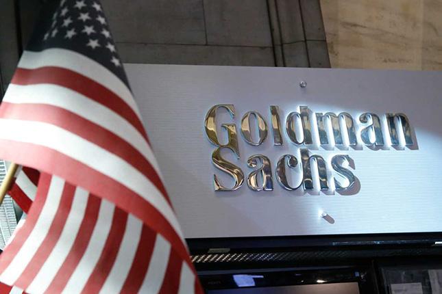 Goldman Sachs recorta el crecimiento del PIB de EE.UU. al 1,75%